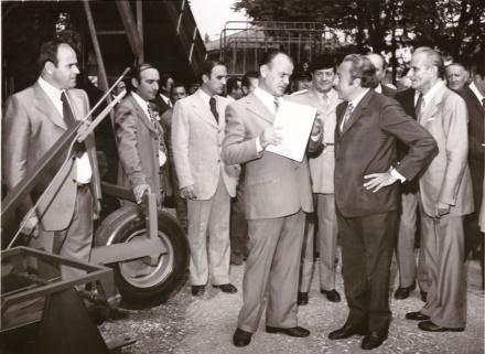 Feria de Pordenone 1972